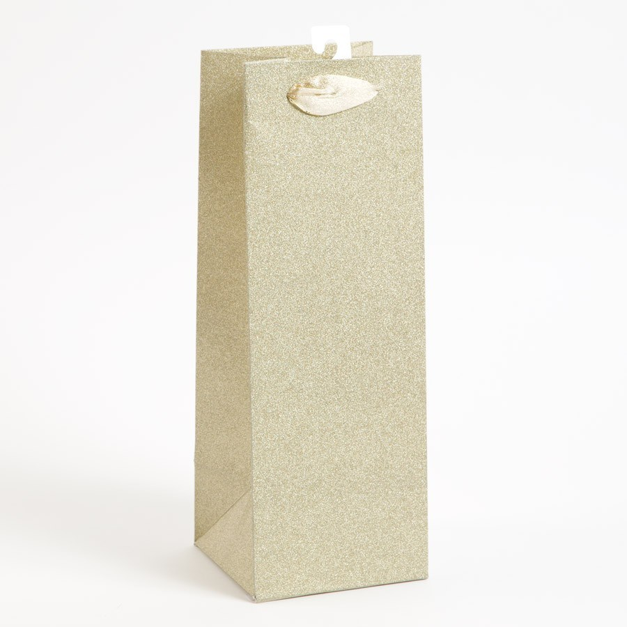 New Special Gift Paper Bag, Paper Shopping Bag for Promotion with Paper Handle