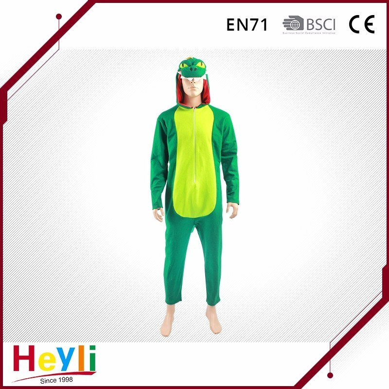 Hot Sale Animal Alligator Crocodile Cosplay Costumes