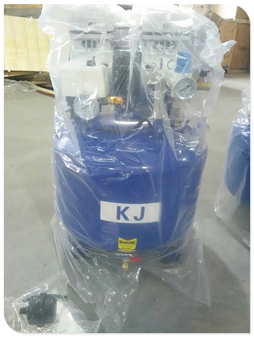 Professional Dental Air Compressor with High Quality