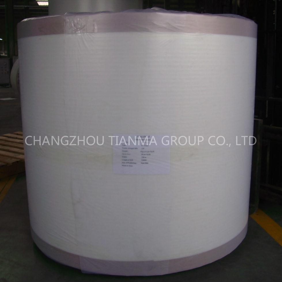 Fiberglass Surface Tissue Mat S-Sm40 G