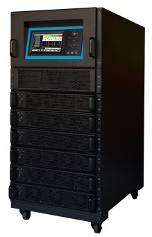 HF Modular Power Backup UPS 90KVA