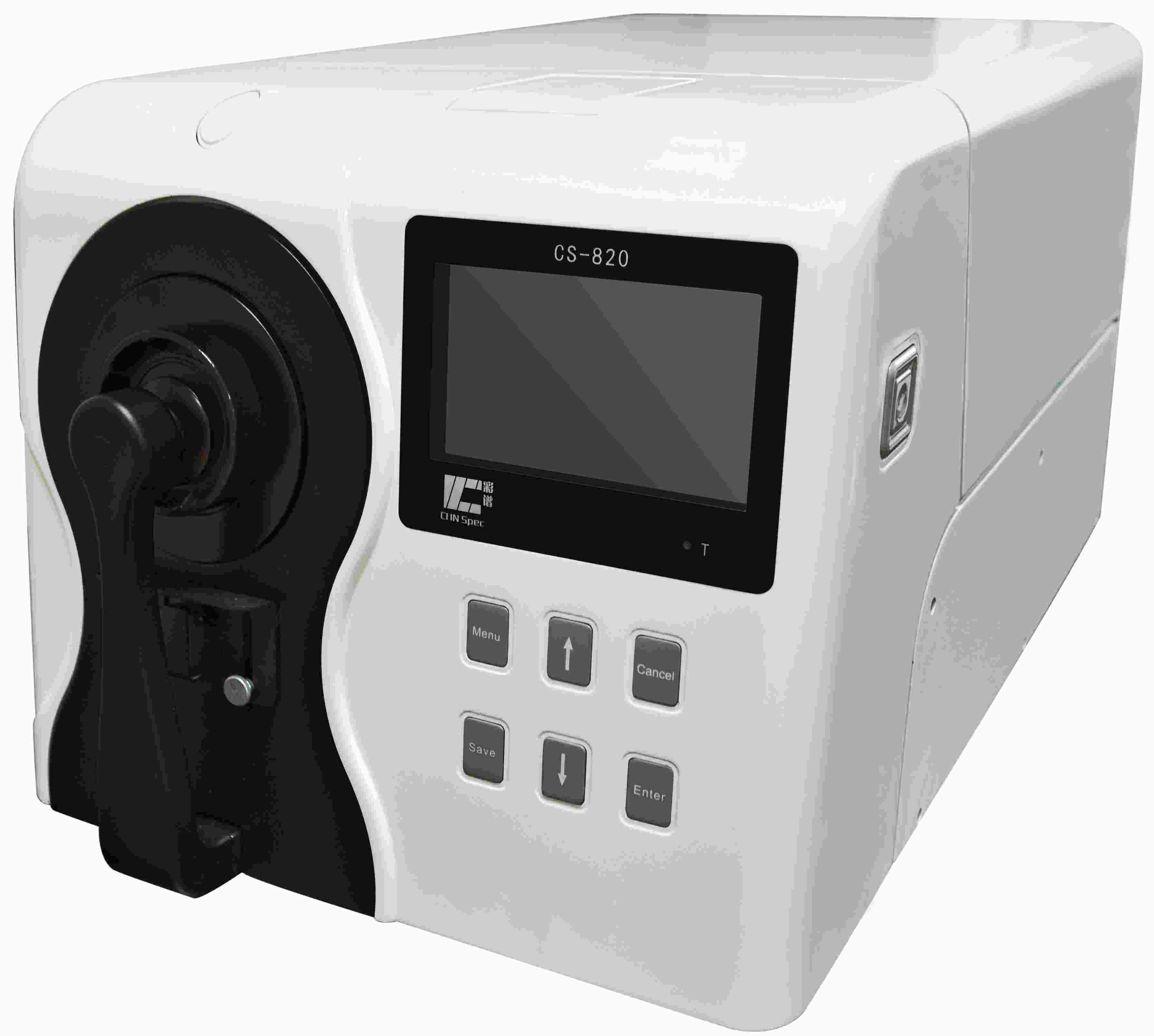 Tabletop Spectrophotometer