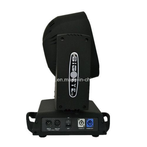B-Eye K10 Stage Lighting 19PCS 15W RGBW LED Moving Head