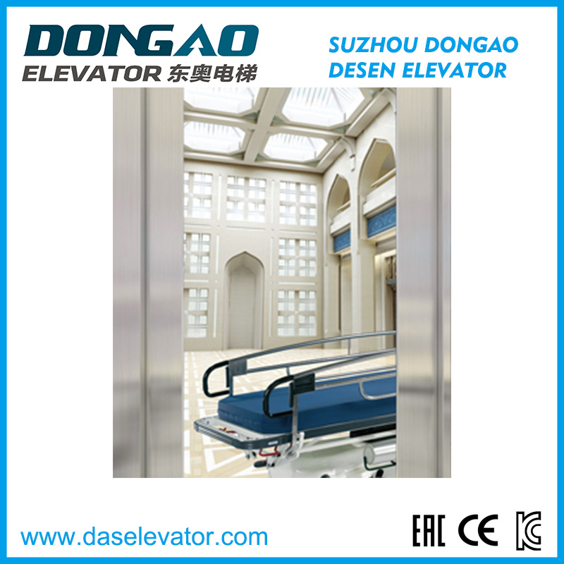 Hospital Bed Stretcher Elevator From Professional Manufacturer