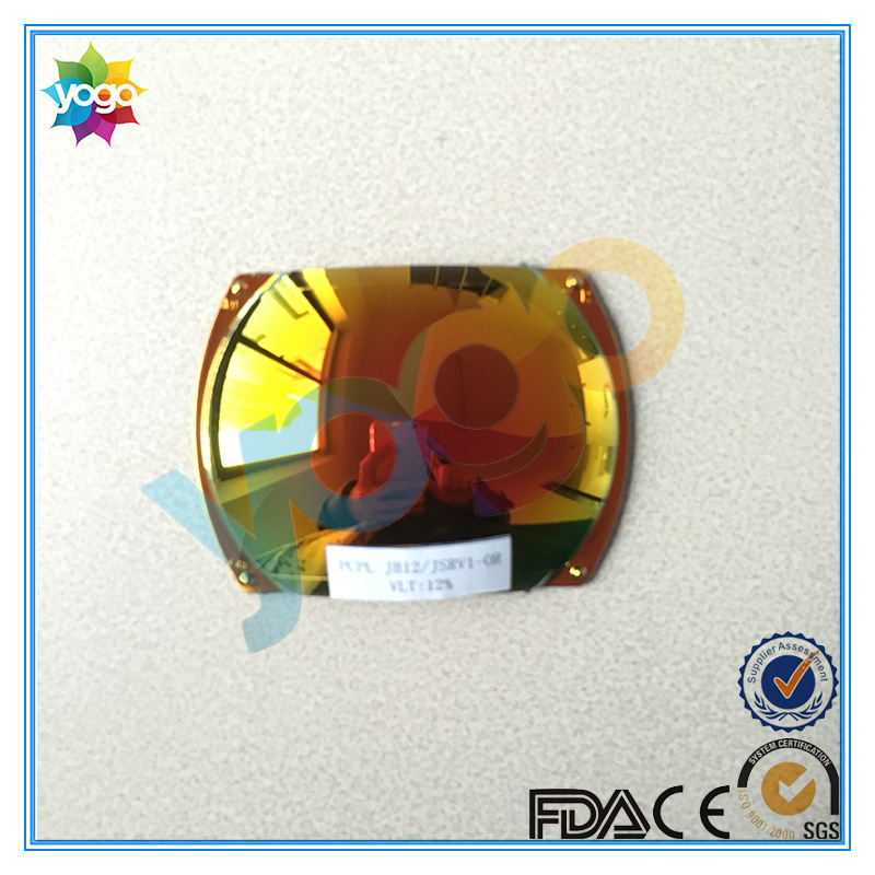 Polarized Lens Anti-Seawater for Top Quality Sport Sunglasses Brand