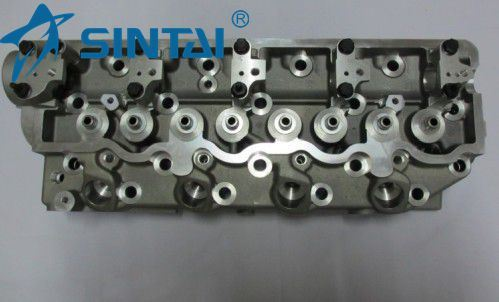 Cylinder Head 4D55t for Ford