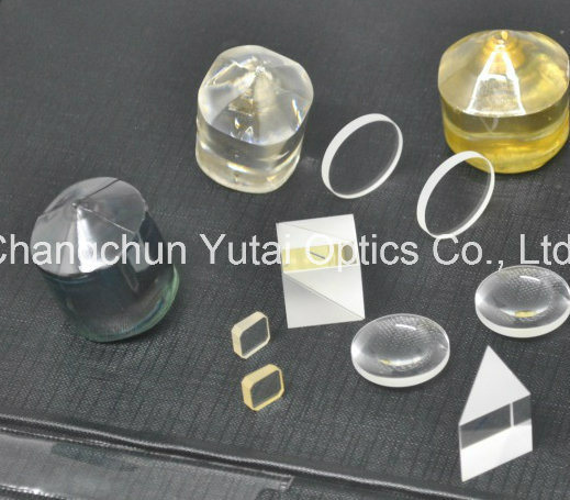 Optical YAG Crystal Laser Lens