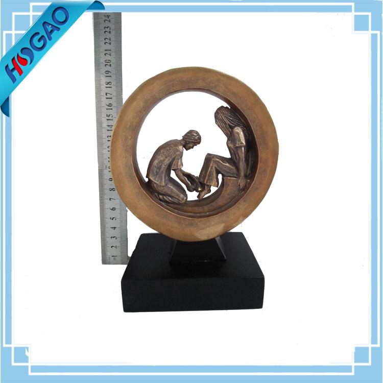 Fantasy Football Individual Award Trophy Resin