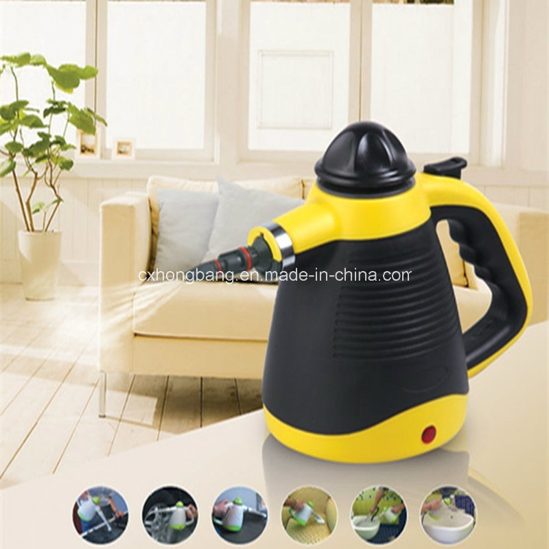 Professional Steam Cleaner/Brush with High Pressure (SCM-101A)