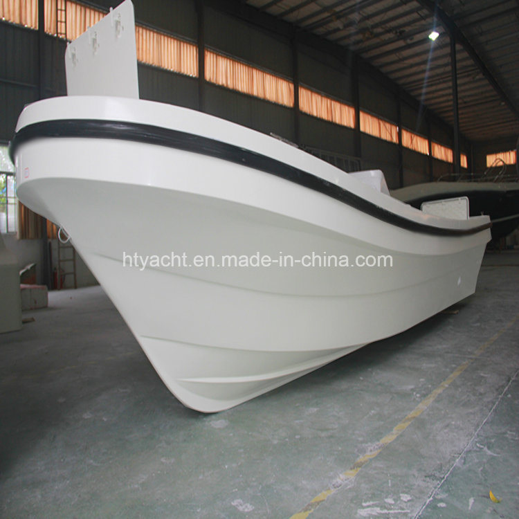 5.88m FRP Japanese Panga Fishing Boat Hangtong Factory-Direct