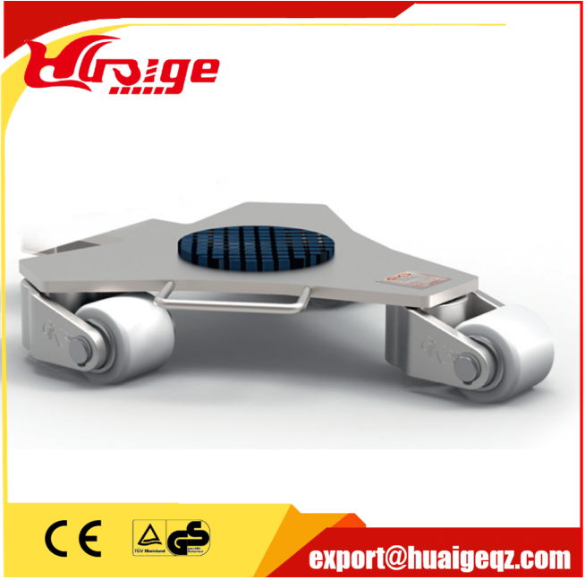 360 Degree Rotating Trolley Mover Skate