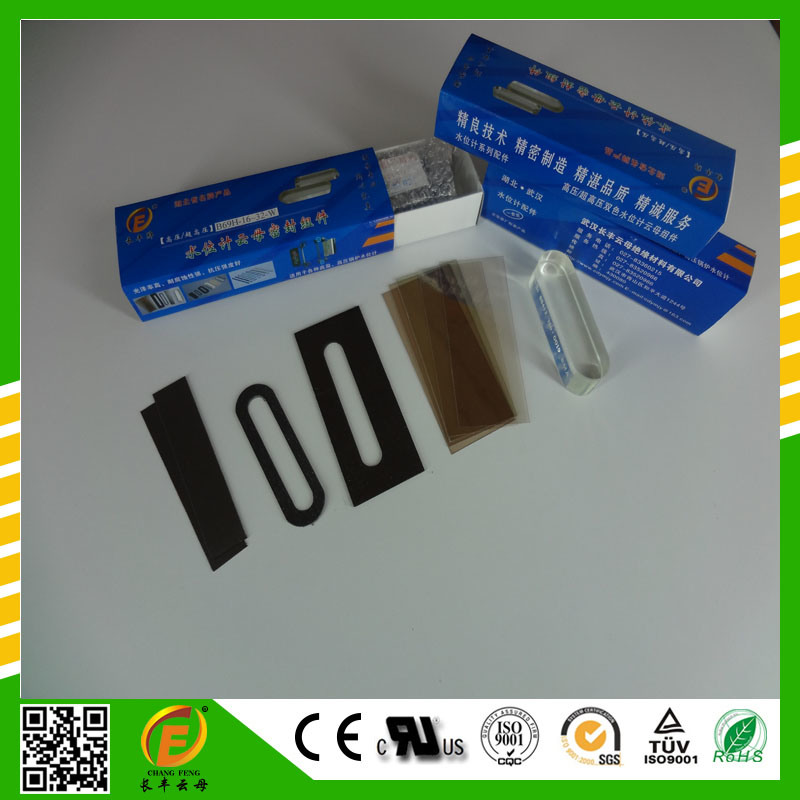 Pressure Gauge Glass