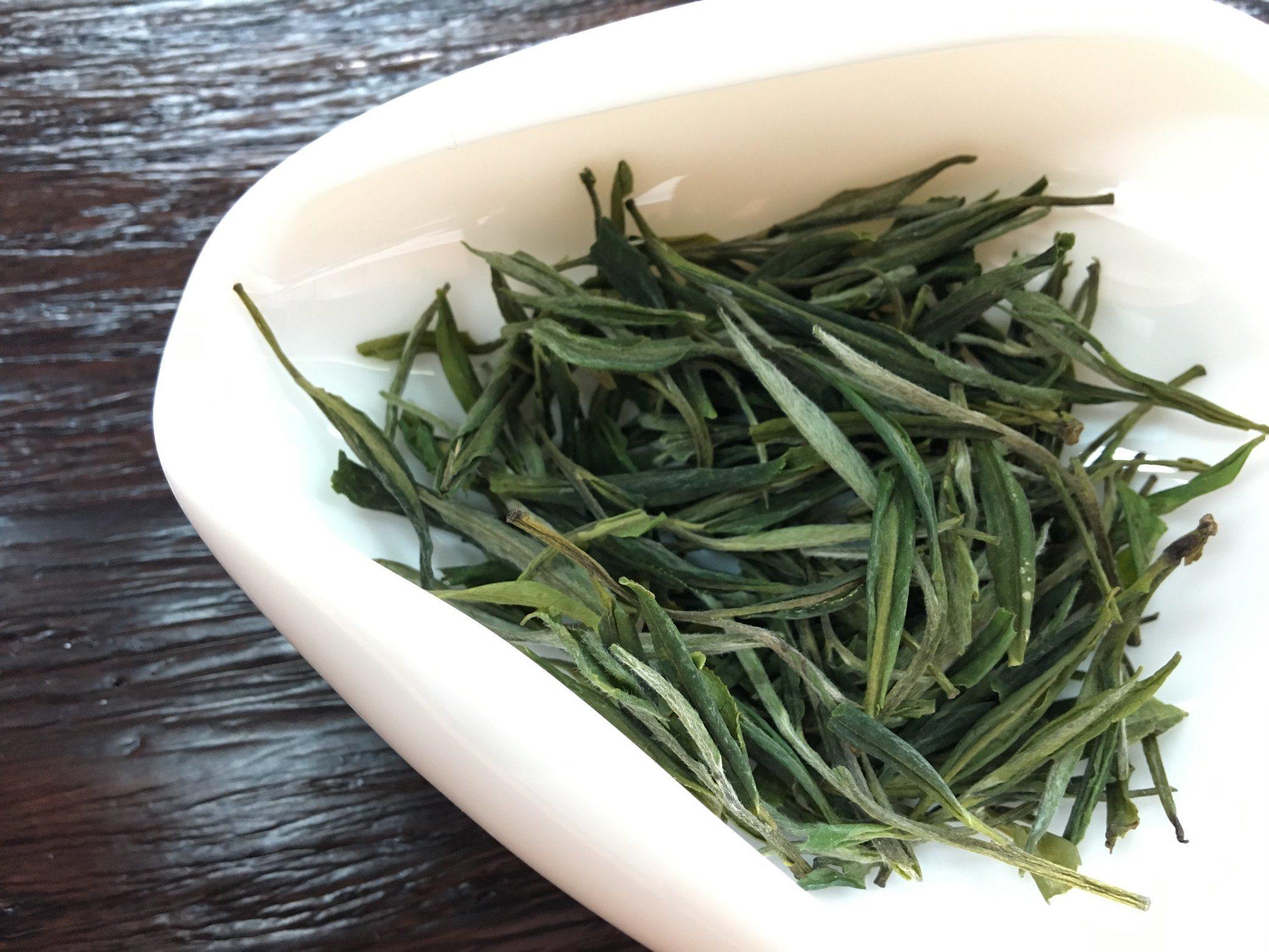 China Tea Huangshan Mao Feng Chinese Green Tea