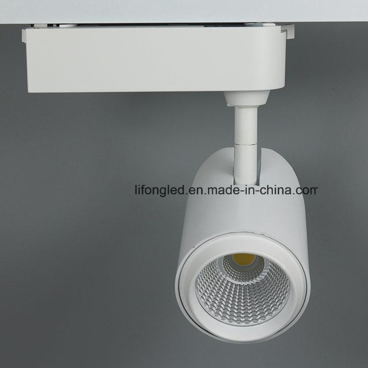 Ce RoHS COB Energy Saving 18W 20W LED Spot Light/Track Light