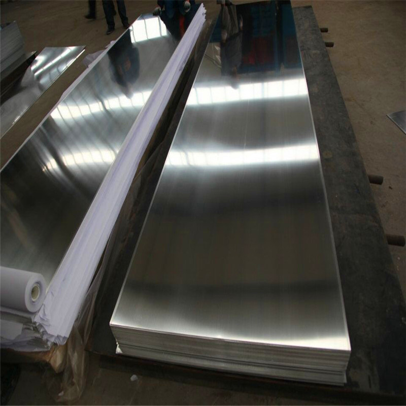 5005 Aluminum Alloy Sheet/Coil for Curtain Wall