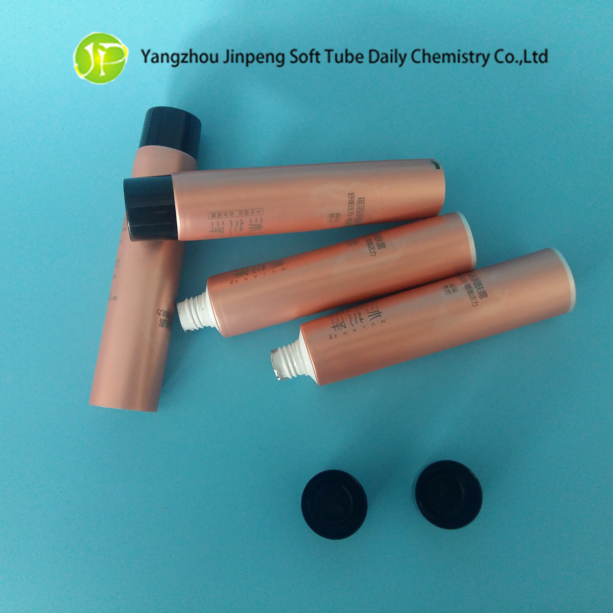 Aluminium&Plastic Cosmetic Packaging Tubes Hair Cream Tubes Abl Tubes Pbl Tubes