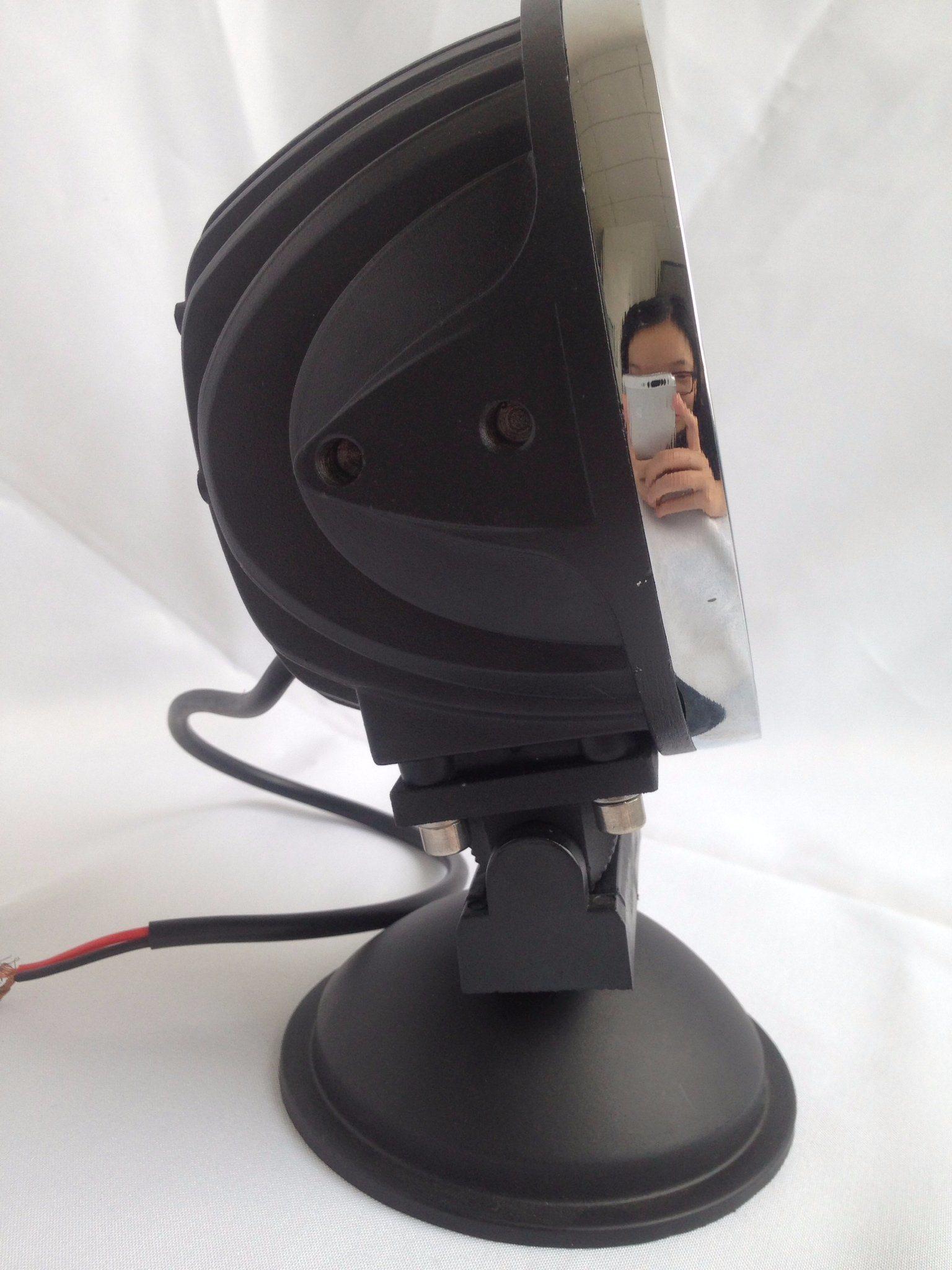 Waterproof Heavy Duty 45W 4D 5.5inch LED Working Light (GT6401-45W)