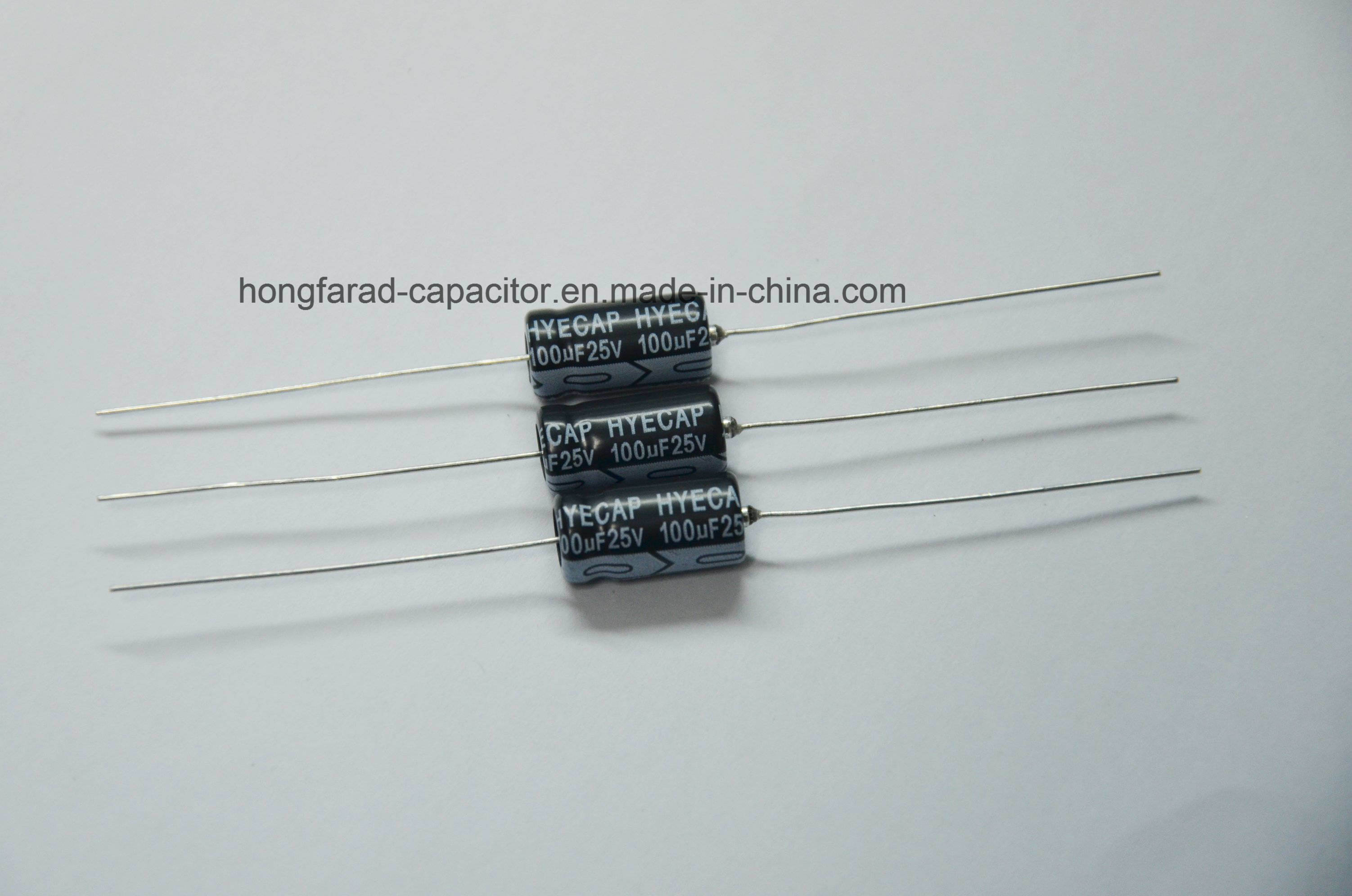 Hot Product Axial SA for Aluminum Electrolytic Capacitor