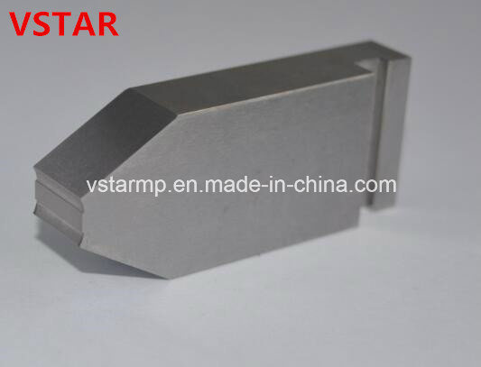 High Precision Stainless Steel Part for Spinning Machinery Component Spare Part