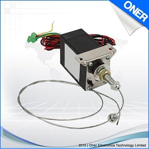 Hot Selling GPS Speed Governor with Mileage Calculation & Setting