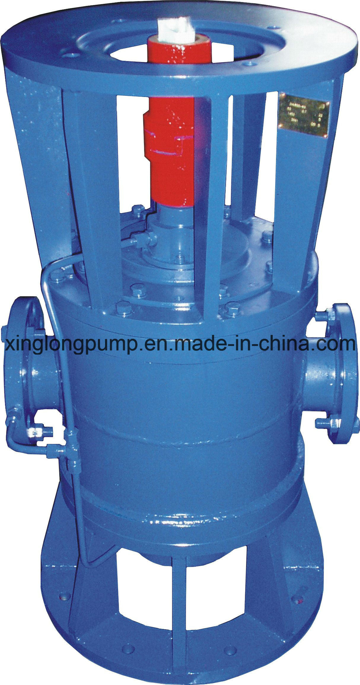 Xinglong Xs Series Single Suction Twin Screw Pumps for oil and other Viscous Medium