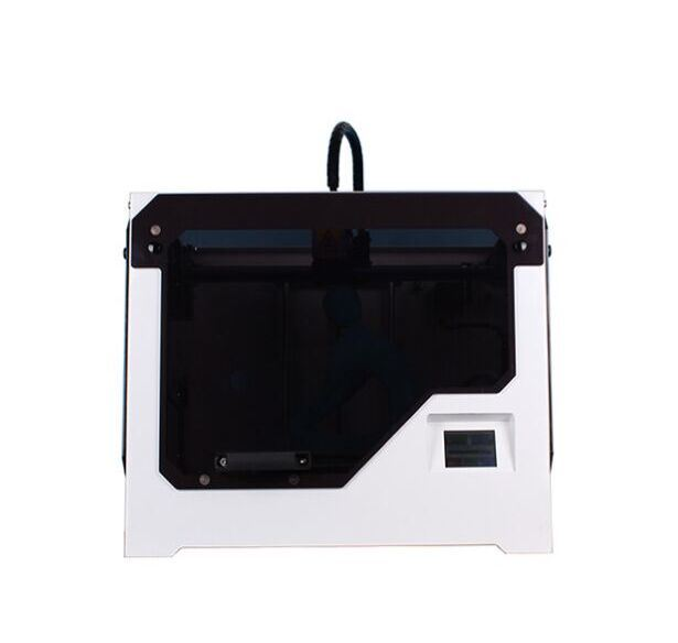Factory 0.1mm Precison LCD-Touch 150X150X150mm DIY 3D Printer