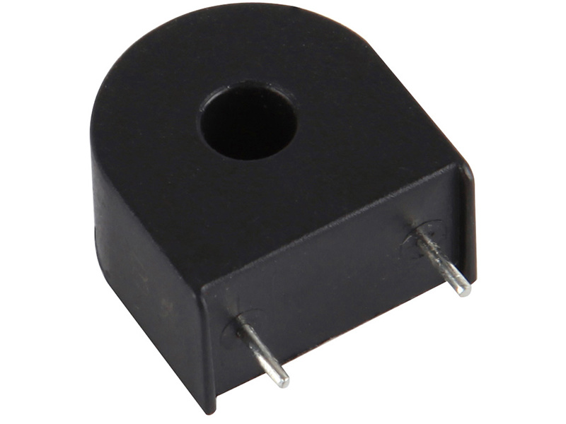 1000: 1 10A 50ohm 5mm Hole PCB Mounting Current Transformer