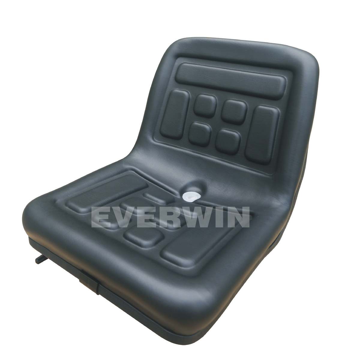 Tractor Seat with Water Drain Holes for John Deere Massey Ferguson