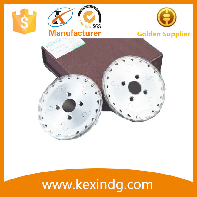 All Kinds of Angle PCB Diamond V-Cut Cutter Blade