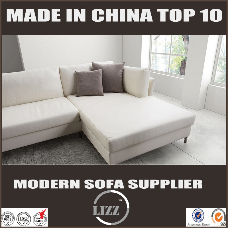 Simple Style Sofa for Living Room (LZ-714)