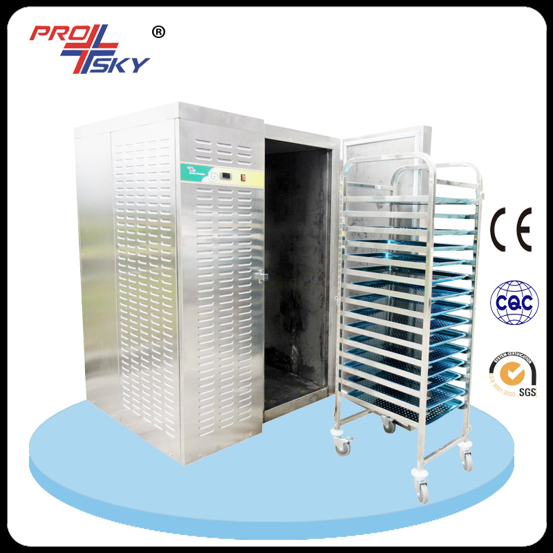 Blast Chiller Freezer Deep Freezer Machine