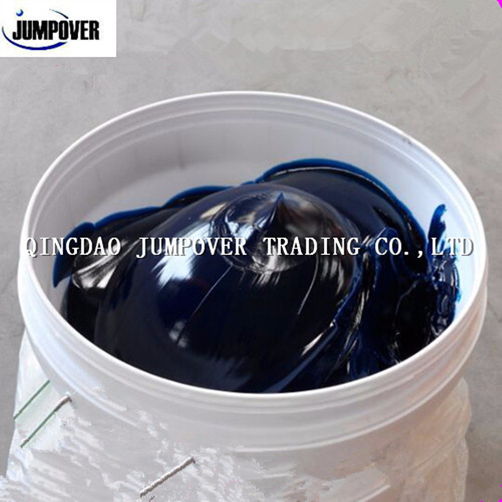 Grease Type of Extreme Pressure Lithium Complex Grease