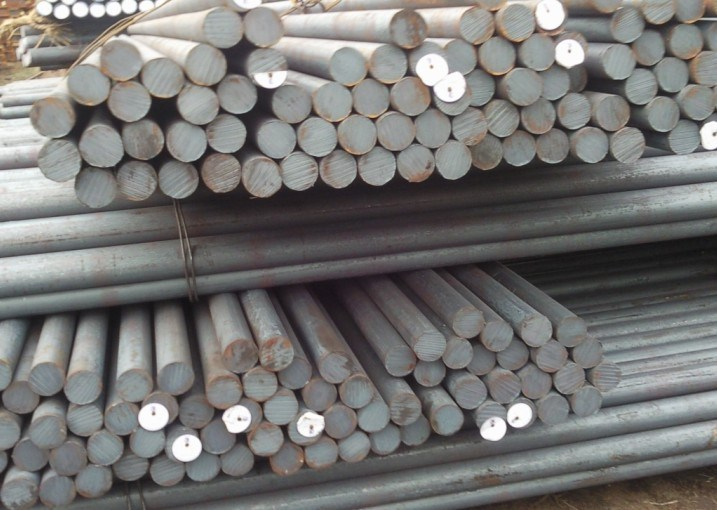 Alloy Steel Round Bar 4140