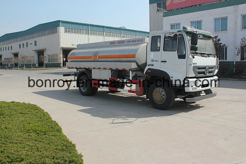 290PS 8X4 Liquid Tank Truck with 18-28cbm