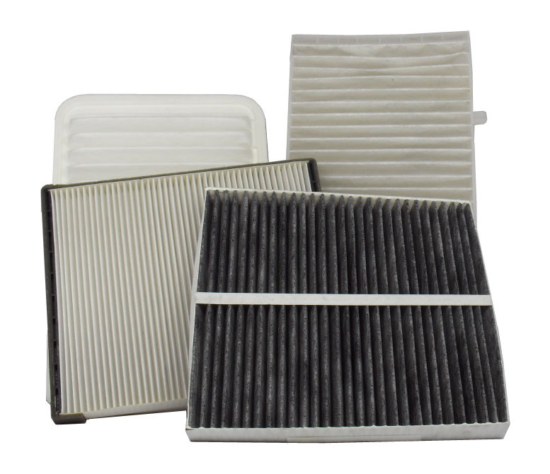 Cabrio Cabin Air Filter Pictures