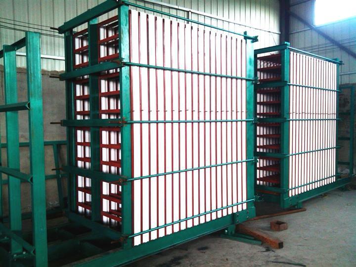 Panel Machine