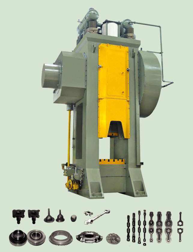 forging press machine