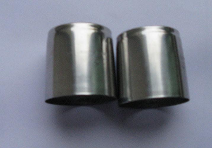 China stainless steel ferrules brush