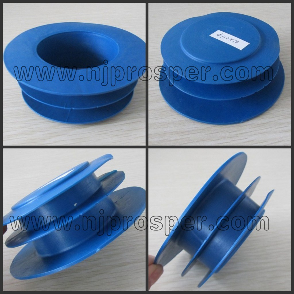 China plastic pipe end protectors and plugs yzf c