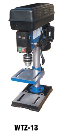 Bench Type Drill Press (Drill press WTZ-13 WTZ-16J WTZ-16JF WTZ-16Q)