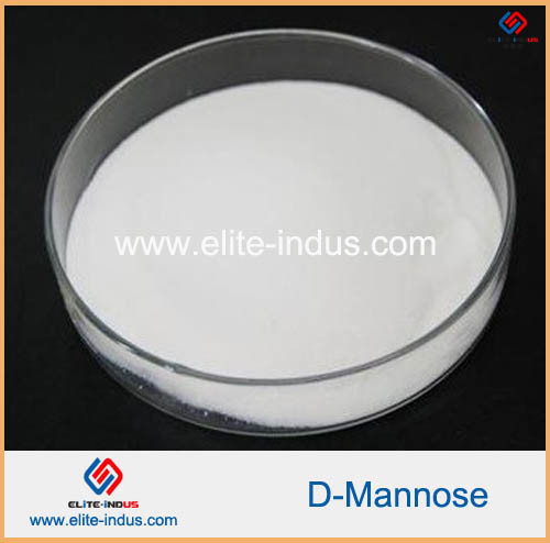 Food Additives Sweetener D Mannose