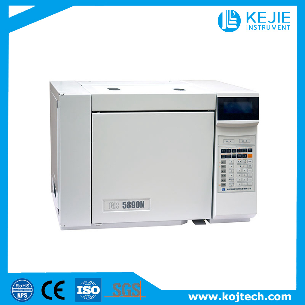 Gas Chromatography Analysis/ Lab Equipment Instrument High Accuracy and Precision