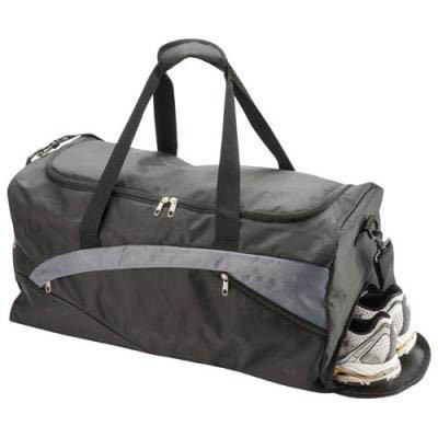 Waterproof Travelling Duffel Bag with Shoes Compartment (MS2098)