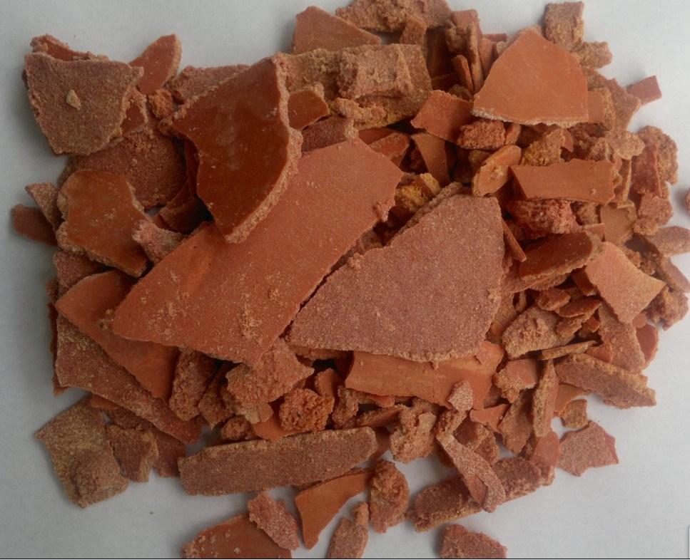 Sodium Sulphide 60% High Iron Flakes