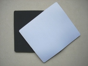 Blank Mouse Pad, Mouse Pad Material