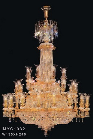 Large Chandeliers, Large Crystal Chandeliers, Large Antique