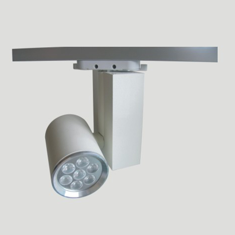 led track light hm th 6001 china led track light track light. Black Bedroom Furniture Sets. Home Design Ideas