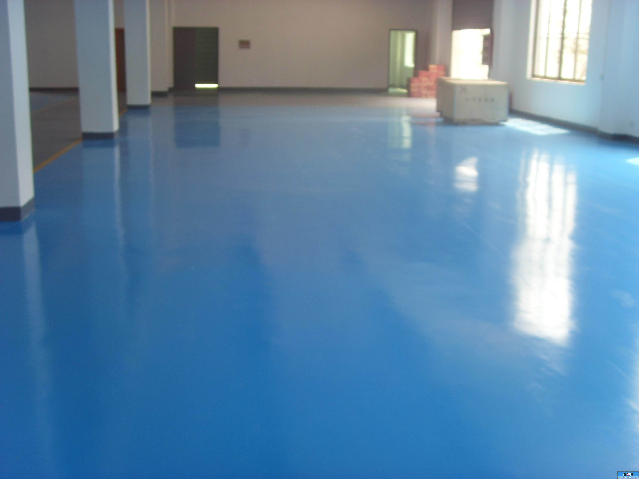 China Maydos Epoxy Base Garage Floor Paint Photos