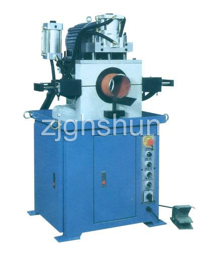 Metal Tube and Rod Chamfering Machine (EF-80AC)