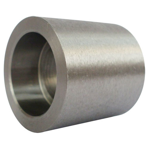China high pressure fitting coupling socket weld end